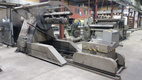 IOWA Precision slitting machine 1500 2 SLR 60 14 (1)
