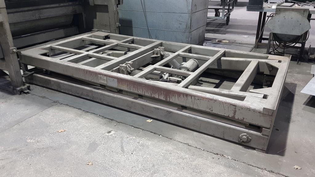 IOWA Precision slitting machine 1500 2 SLR 60 14 (9)