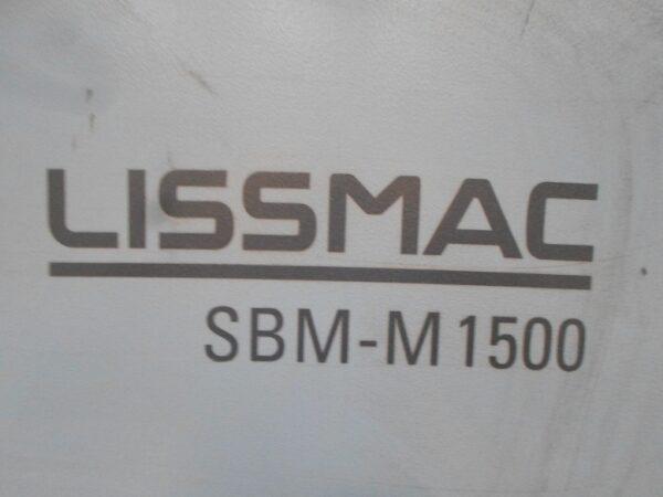 lissmac SBM M 1500 2012 (1)